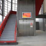 Caisson mural tactile extérieur HYUNDAI 32 pouces – Lecteur média (USB) - 2-Information