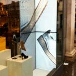 Ecran vitrine HYUNDAI 46 pouces – Lecteur Média - 4-MAGASIN