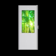 "Borne HYUNDAI 46"" simple face – Lecteur média (USB) - Borne-H467SSV-3"
