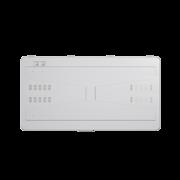 Caisson mural extérieur HYUNDAI 32 pouces – Lecteur média (USB) - CAISSON-H325MSV-3