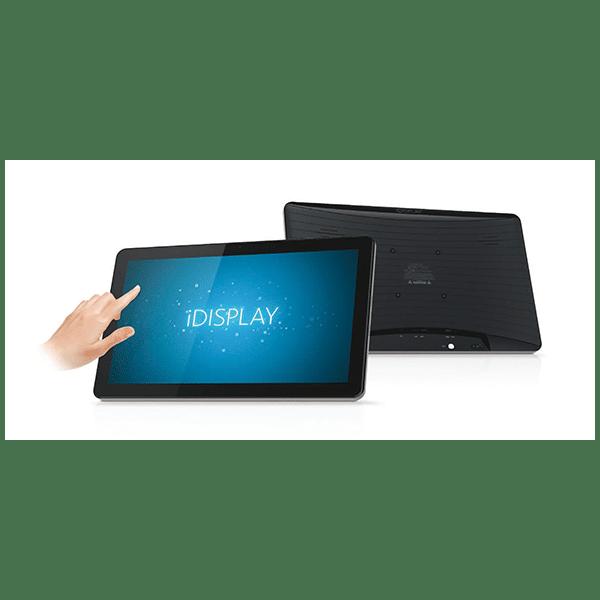 Tablette PLV 21.5'' - Logiciel de lecture intégré - Tactile Multitouch - iTAB 21 - tablette-tactile-plv-itablet 21