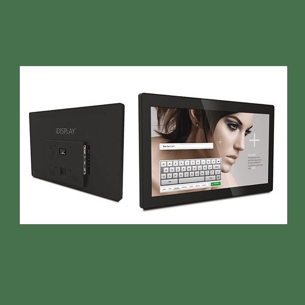 Tablette PLV 21.5'' - Logiciel de lecture intégré - Tactile Multitouch - iTAB 21 - tablette-tactile-plv-itablet 27