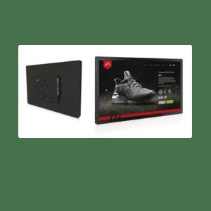 Tablette PLV 21.5'' - Logiciel de lecture intégré - Tactile Multitouch - iTAB 21 - tablette-tactile-plv-itablet 43